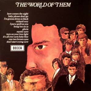 Them: The World Of Them (LP) - Bild 1