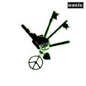 Oasis: Let There Be Love (Single-CD) - Bild 1