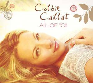 Cover - Colbie Caillat: All Of You