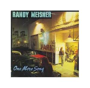randy meisner one more song cd. Black Bedroom Furniture Sets. Home Design Ideas