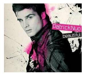 Cover - Patrick Nuo: Beautiful