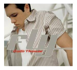 Cover - Dante Thomas: Fly