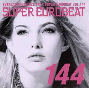 Cover - Niko: Super Eurobeat Vol. 144