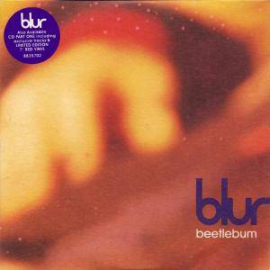 Blur: Beetlebum (Single-CD) - Bild 1