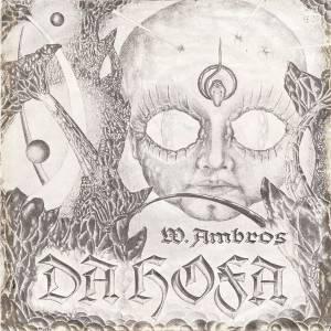 """Wolfgang Ambros: Da Hofa (7"""") - Bild 2"""