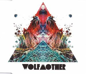 Cover - Wolfmother: Wolfmother EP