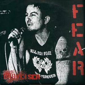 Cover - Fear: Budweiser