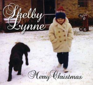 Cover - Shelby Lynne: Merry Christmas