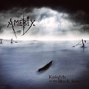Amebix: Knights Of The Black Sun - Cover