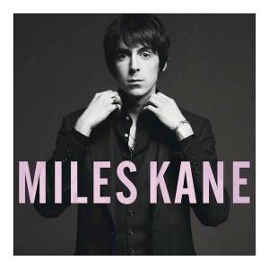 Cover - Miles Kane: Colour Of The Trap