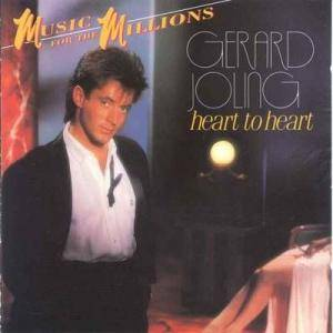 Cover - Gerard Joling: Heart To Heart