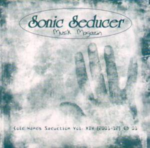 Sonic Seducer - Cold Hands Seduction Vol. 14 (2001-12) - Cover