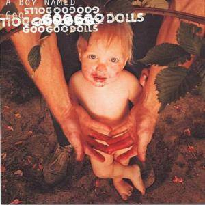 Goo Goo Dolls: Boy Named Goo, A - Cover