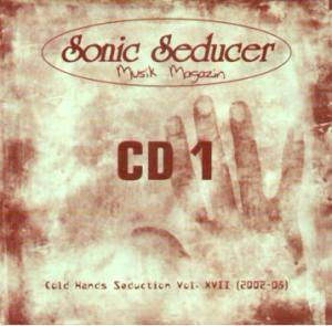 Cover - Beyond The Wall Of Sleep: Sonic Seducer - Cold Hands Seduction Vol. 17 (2002-05)