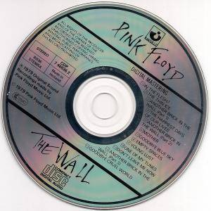 Pink Floyd: The Wall (2-CD) - Bild 4