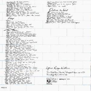 Pink Floyd: The Wall (2-CD) - Bild 8