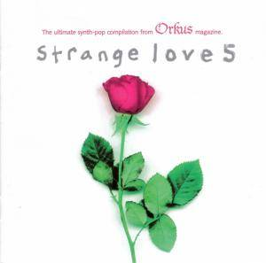 Orkus - Strange Love 5 - Cover