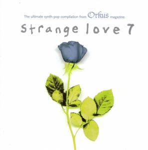 Cover - High Level Static: Orkus - Strange Love 7