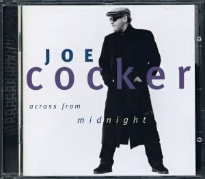 Joe Cocker: Across From Midnight (CD) - Bild 6