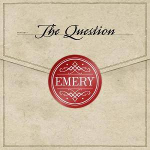 Emery: Question, The - Cover