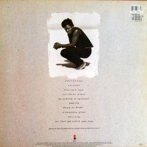 Tracy Chapman: Crossroads (LP) - Bild 2