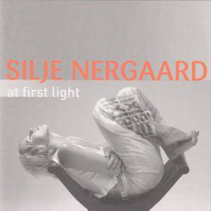 Cover - Silje Nergaard: At First Light