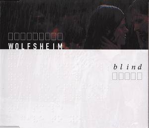 Wolfsheim: Blind - Cover