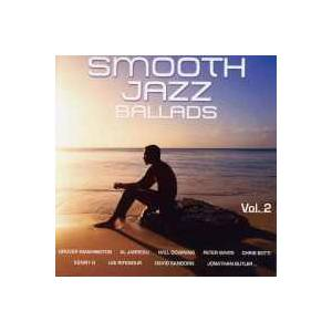 Smooth Jazz Ballads Vol. 2 - Cover