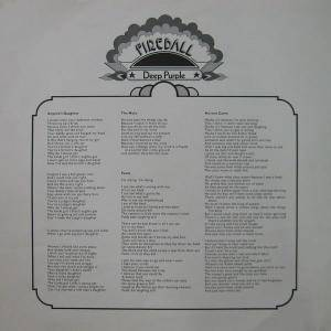 Deep Purple: Fireball (LP) - Bild 3