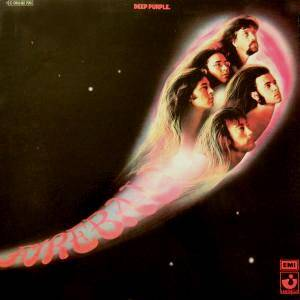 Deep Purple: Fireball (LP) - Bild 1