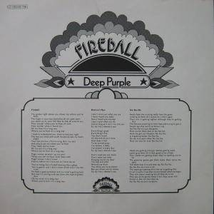 Deep Purple: Fireball (LP) - Bild 4