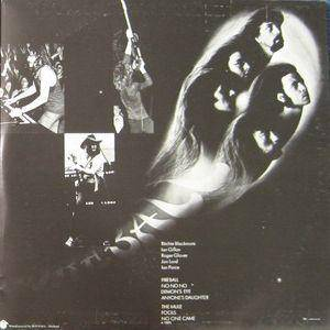 Deep Purple: Fireball (LP) - Bild 8
