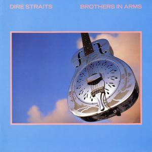 Dire Straits: Brothers In Arms (LP) - Bild 1