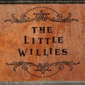 The Little Willies: Little Willies, The - Cover