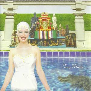 Stone Temple Pilots: Tiny Music... Songs From The Vatican Gift Shop (CD) - Bild 1