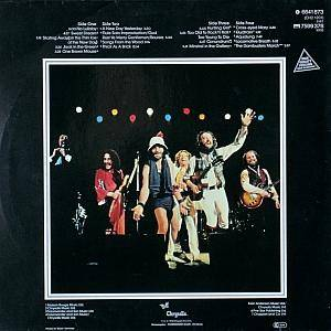 Jethro Tull: Bursting Out - Live (2-LP) - Bild 2