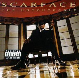 Cover - Scarface: Untouchable, The