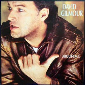 David Gilmour: About Face (LP) - Bild 1