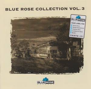 Cover - Volebeats, The: Blue Rose Collection Vol. 3