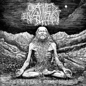 Cover - Obtained Enslavement: Centuries Of Sorrow