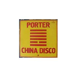 Porter Band: China Disco - Cover