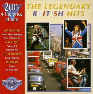 Cover - Migil 5: Legendary British Hits, The