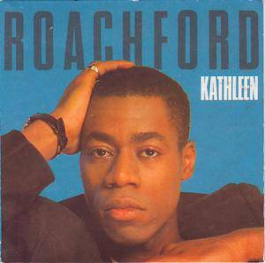 Roachford: Kathleen - Cover
