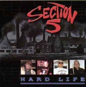 Cover - Section 5: Hard Life