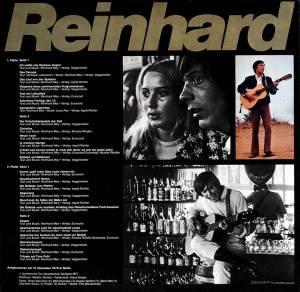 Reinhard Mey: Live (2-LP) - Bild 3