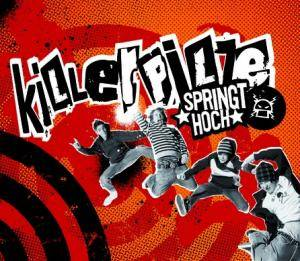 Cover - Killerpilze: Springt Hoch