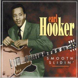 Cover - Earl Hooker: Smooth Slidin