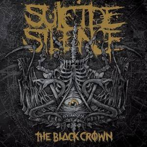 Suicide Silence: Black Crown, The - Cover