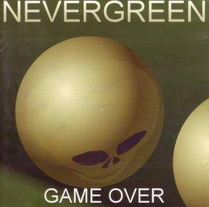 Cover - Nevergreen: Game Over