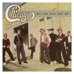 Chicago: Will You Still Love Me? - Cover